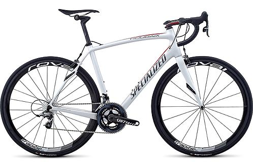 Vélo de course Specialized Roubaix Pro Race 2014