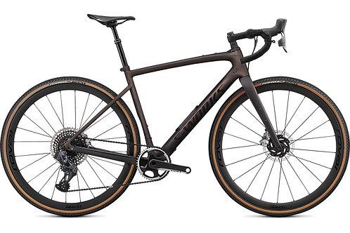 Vélo de Gravel Specialized Diverge S-Works 2020