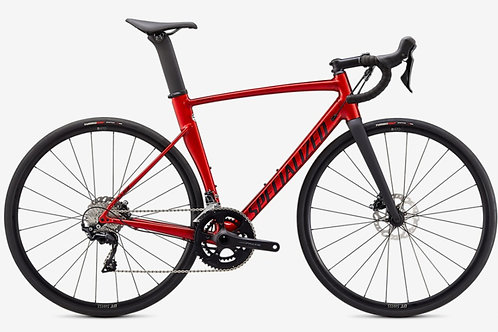 Vélo de course aéro Specialized Allez Sprint Comp Disc 2021