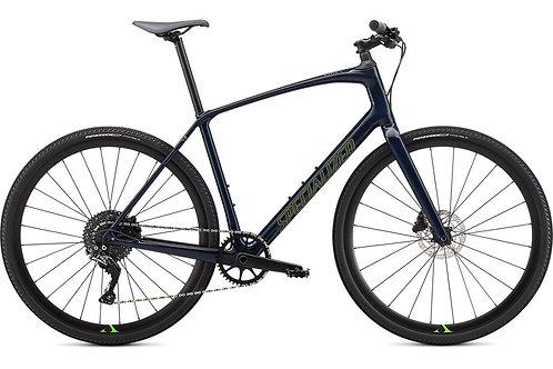 Vélo VTC Specialized Sirrus X 5.0