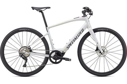 Vélo de ville électrique (léger) Specialized Vado SL 4.0 Abalone/black