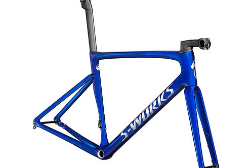 Vélo de course Specialized Tarmac SL7 S-Works 2021