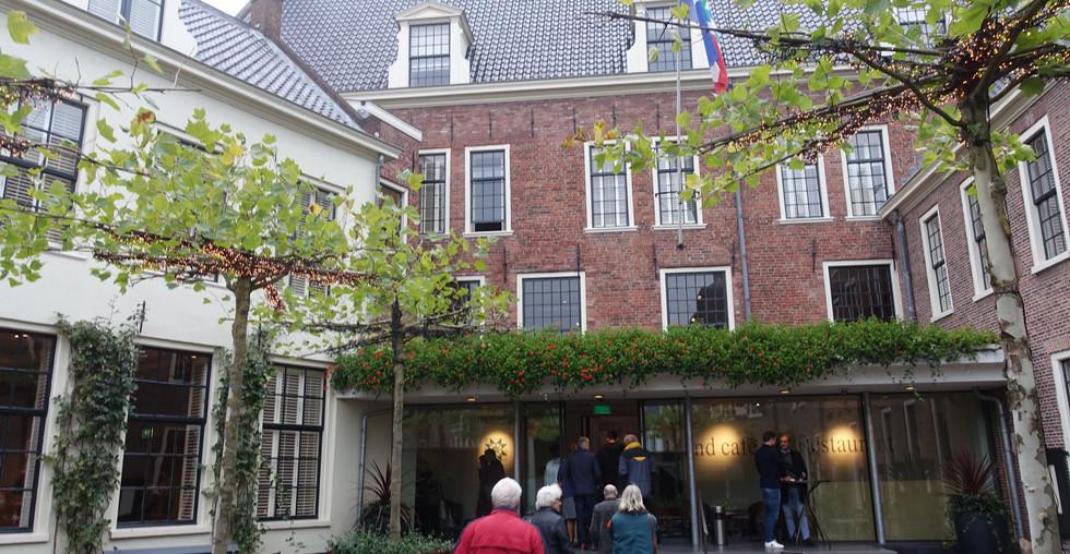 Groningen Martinikerkhof 23  2017-04-11-