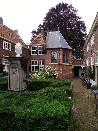 St Anna Aalmoeshuis, Leiden.JPG