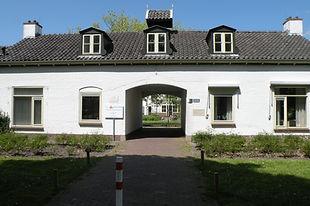 Truydemanhof Hoorn 25 mei 2010 003 (1203