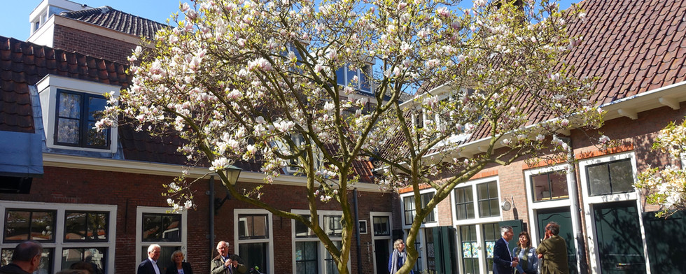 2017-04-2017 Leiden Hofjesberaad Sionhof