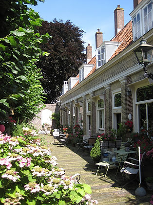 1. Huisjes van Hofje van Hoogeveen 3.jpg
