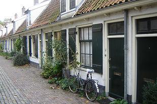 Tuinstraat 4 tm 42 en Geertebolwerk 7 (4