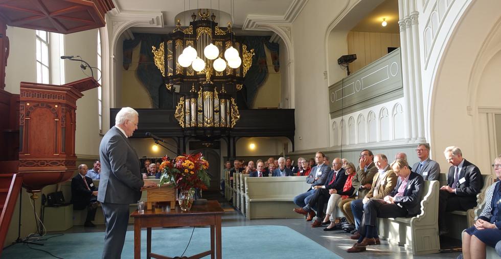 Groningen Heiligen Geest Gasthuis  Pelst