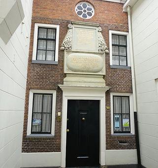 Groningen Pelstergasthuis poort 26-II-11