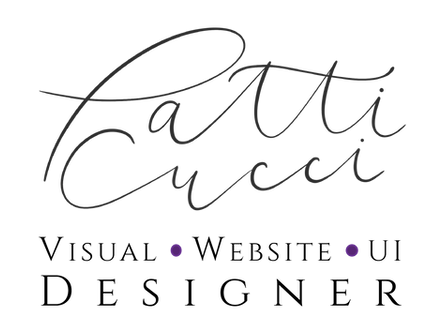 Patti Resume Logo for Website and Resume