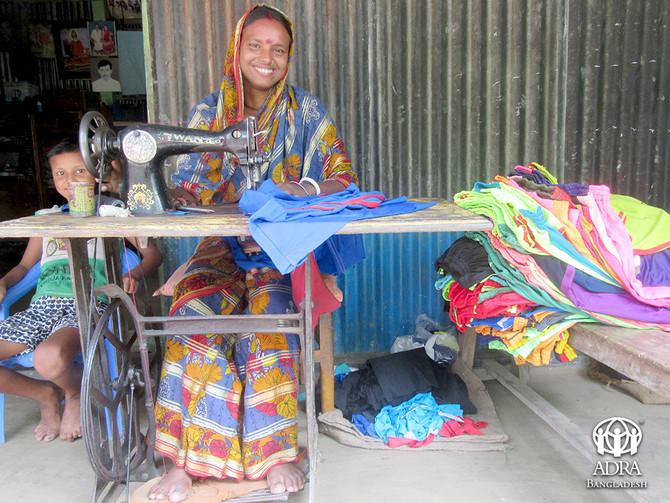 Women Empowerment: Swarashati Achieved Financial Stability