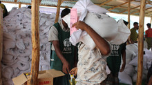 Emergency Relief for Rohingya Refugees