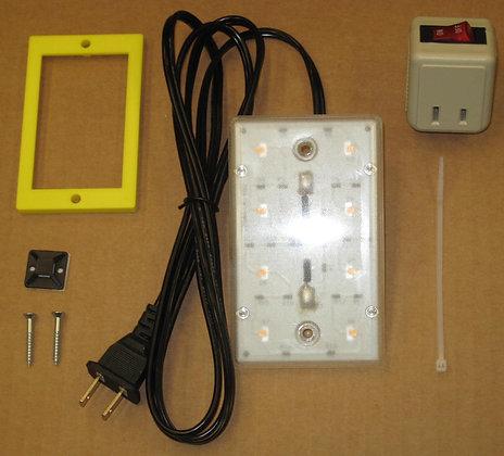 Under Cabinet Plug-in KIT (type K)