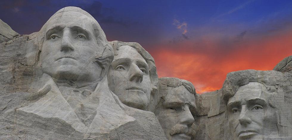 Mount Rushmoe