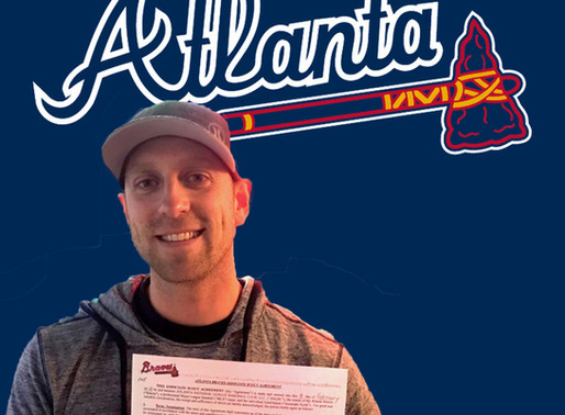 MIKE NAMED MLB SCOUT