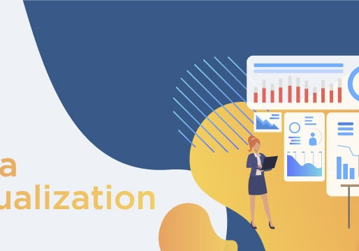 5 Common Types of Data Visualization in Business Analytics