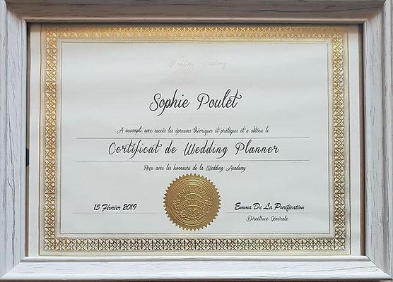 diplome wedding planner wedding academy isère rhone alpes