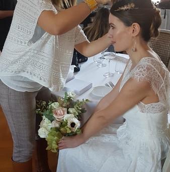 Quelle coiffure choisir pour son mariage?