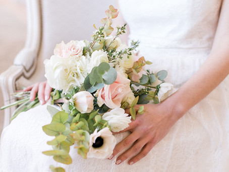 Offre Bouquet de la mariée
