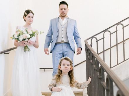 famille de marié