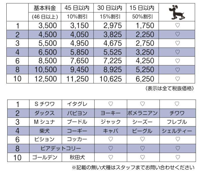 シャンプー新料金表.JPG