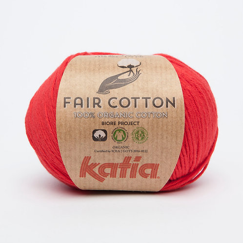 Fair Cotton Farbe 04