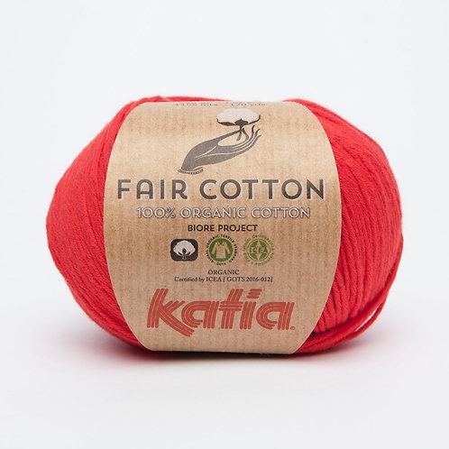 Fair Cotton Colour 04