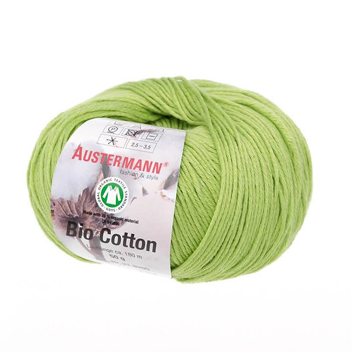 Austermann Bio Cotton 11 apfel