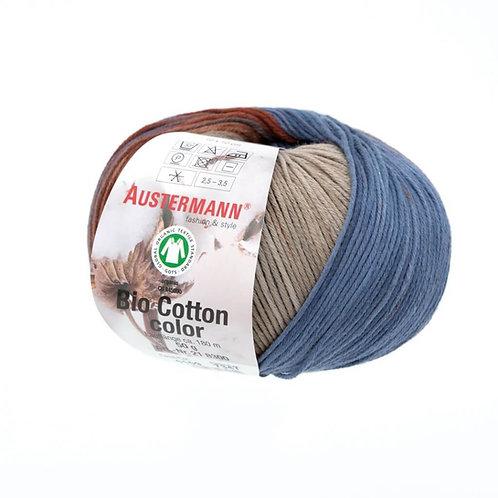 Austermann Bio Cotton Color 109 Vintage