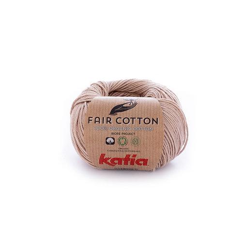 Fair Cotton Farbe 12