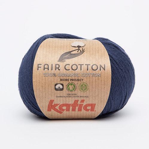 Fair Cotton Colour 05