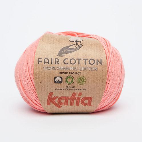 Fair Cotton Colour 06