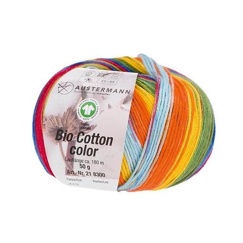 Austermann Bio Cotton Color 115 Papagei