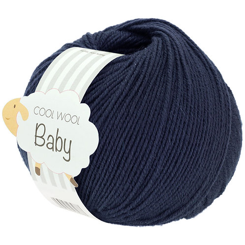 Cool Wool Baby 25g Farbe 210