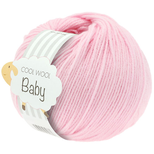 Cool Wool Baby 25g Farbe 216