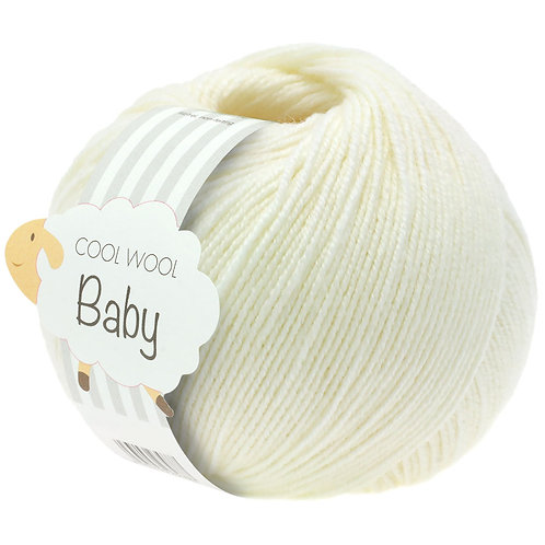 Cool Wool Baby 25g Farbe 213