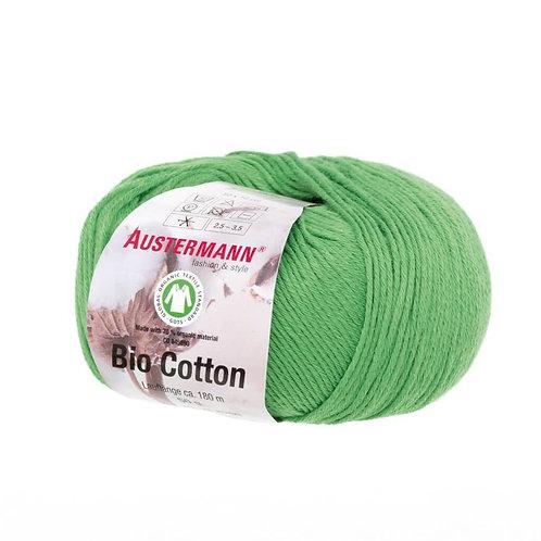 Austermann Bio Cotton 09 gras