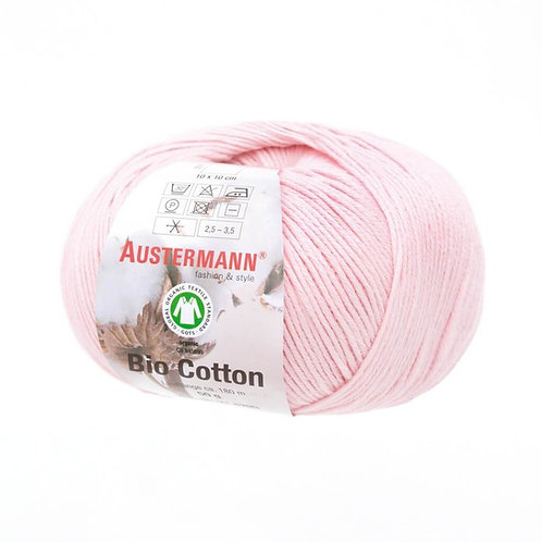 Austermann Bio Cotton 14 rosé