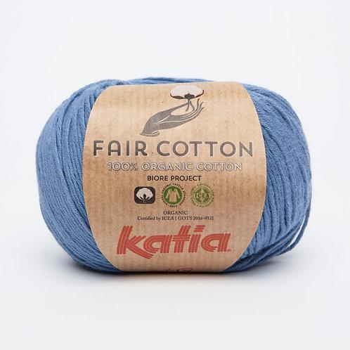 Fair Cotton Colour 18