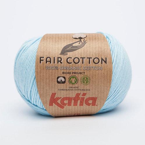 Fair Cotton Colour 08