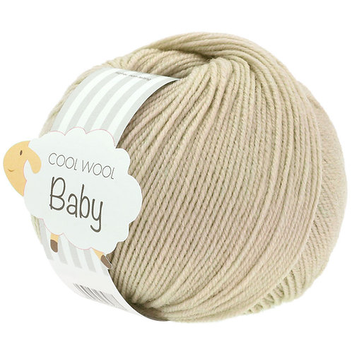 Cool Wool Baby 25g Farbe 212