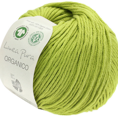 Organico (Linea Pura) Farbe 91