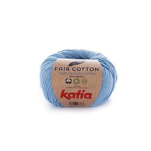 Fair Cotton Farbe 19