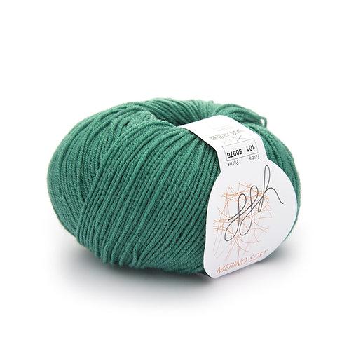 ggh Merino Soft 101 Nordseegrün