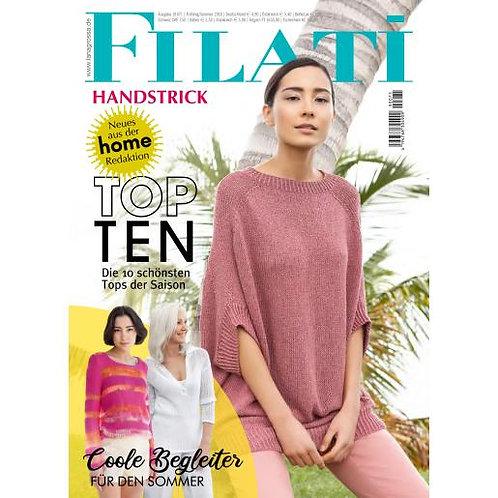 Filati Handstrick 2018