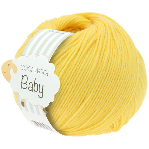 Cool Wool Baby 25g Farbe 273