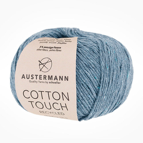 Austermann Cotton Touch Recycled 11 jeans