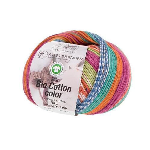 Austermann Bio Cotton Color 112 Florida