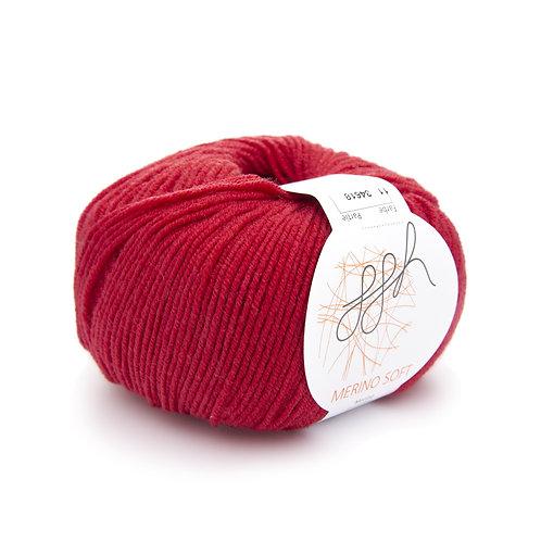 ggh Merino Soft 011 Rot